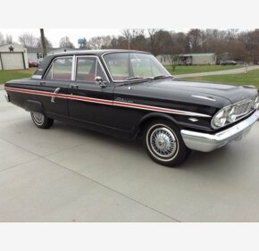 1964 Ford Fairlane for sale 100906815