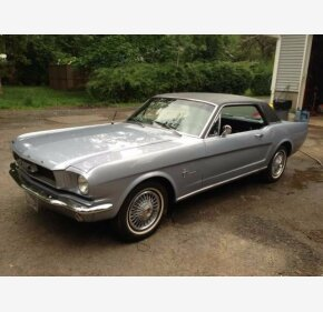 1966 Ford Mustang for sale 100907421