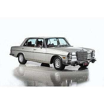 1971 Mercedes-Benz 300SEL for sale 100907578