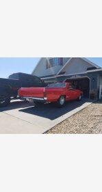 1968 Chevrolet El Camino for sale 100907685