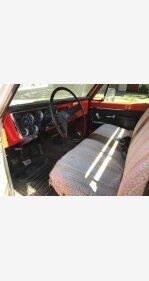 1972 Chevrolet C/K Truck for sale 100908193