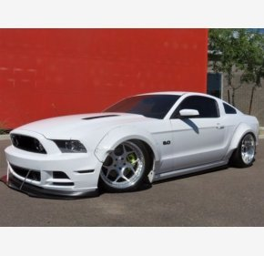 2014 Ford Mustang for sale 100908206