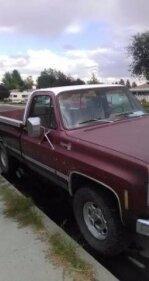 1975 Chevrolet C/K Truck for sale 100908240