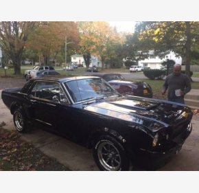 1966 Ford Mustang for sale 100910421