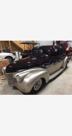 1940 Chevrolet Other Chevrolet Models for sale 100910863