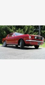 1966 Ford Mustang for sale 100911821