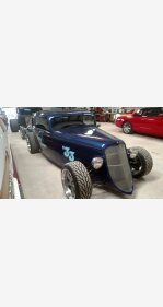 1933 Ford Other Ford Models for sale 100911935