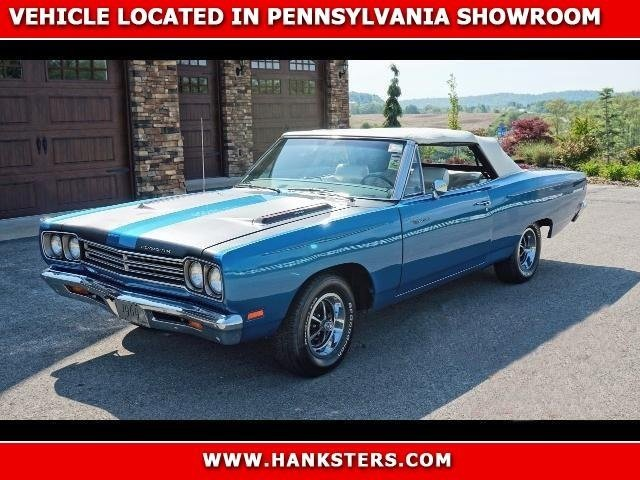 1969 plymouth roadrunner classics for sale classics on autotraderPlymouth I Have A 68 Roadrunner 383 4sp It Has Electronic #14