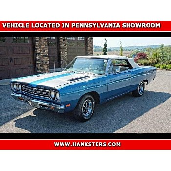 1969 Plymouth Roadrunner for sale 100912246