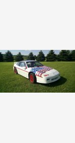1988 Pontiac Fiero GT for sale 100913299
