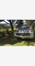 1971 Chevrolet C/K Truck for sale 100913491