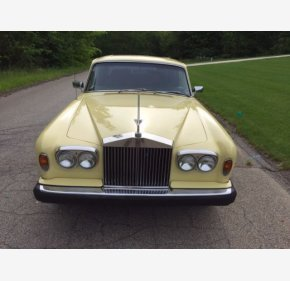 1977 Rolls-Royce Silver Shadow for sale 100914005