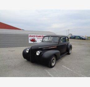 1939 Oldsmobile Other Oldsmobile Models for sale 100914426