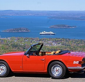 1973 Triumph TR6 for sale 100914439