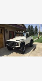 1984 Land Rover Defender for sale 100915195