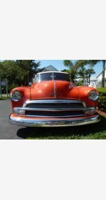 1952 Chevrolet Bel Air for sale 100915348