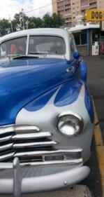 1947 Chevrolet Fleetline for sale 100915980