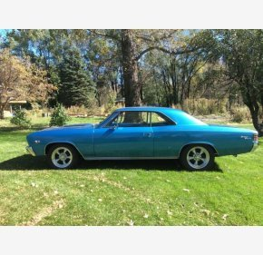 1967 Chevrolet Chevelle for sale 100916175