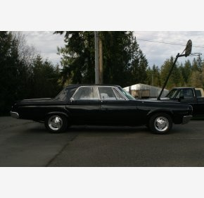 1964 Dodge Polara for sale 100916400