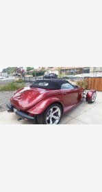 2002 Chrysler Prowler for sale 100916528