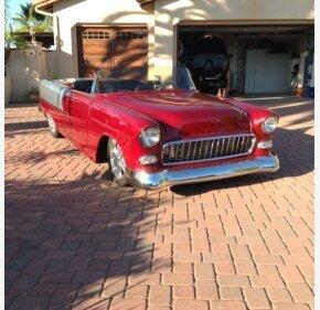 1955 Chevrolet Bel Air for sale 100916691