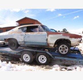 1968 Chevrolet Chevelle for sale 100916945