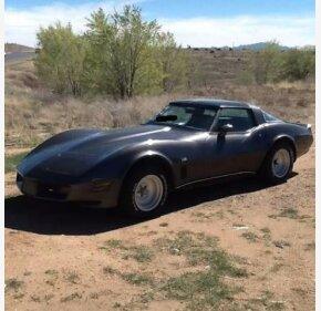 1980 Chevrolet Corvette for sale 100917206