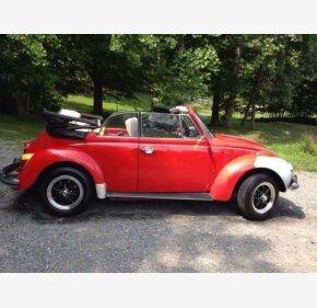 1973 Volkswagen Beetle for sale 100919054