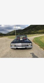 1962 Chevrolet Impala for sale 100919308