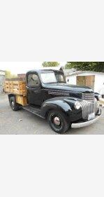 1941 Chevrolet Model AK for sale 100919409