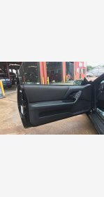 1994 Chevrolet Camaro Z28 Convertible for sale 100919640