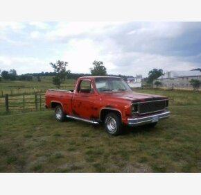 1978 Chevrolet C/K Truck for sale 100922040