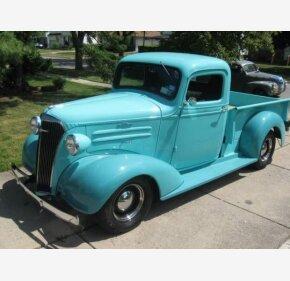 1937 Chevrolet Other Chevrolet Models for sale 100922133