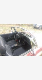 1977 MG GT for sale 100922861