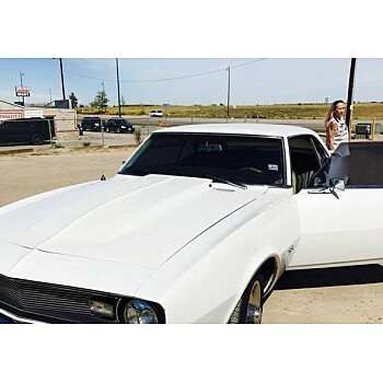 1968 Chevrolet Camaro for sale 100922902