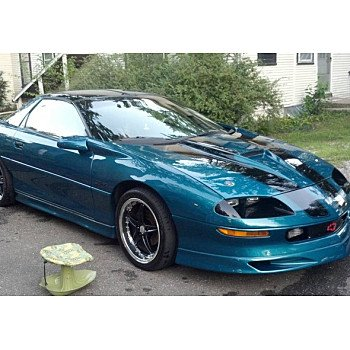 1995 Chevrolet Camaro for sale 100922913