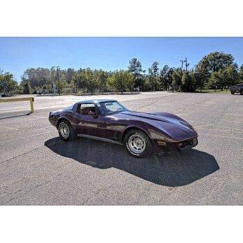 1981 Chevrolet Corvette for sale 100922939