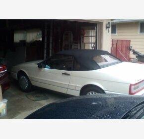 1993 Cadillac Allante for sale 100922940