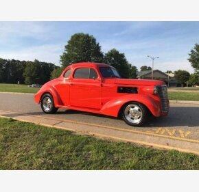 1938 Chevrolet Other Chevrolet Models for sale 100922992
