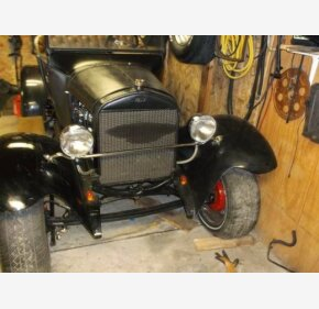 1927 Ford Other Ford Models for sale 100923594