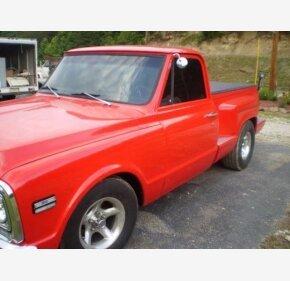 1968 Chevrolet C/K Truck for sale 100923606