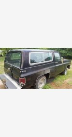 1979 Chevrolet Blazer for sale 100923867