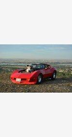 1981 Chevrolet Corvette Coupe for sale 100924605