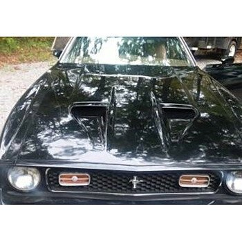 1972 Ford Mustang for sale 100924759