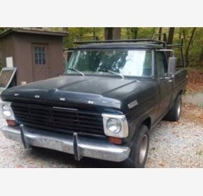 1970 Ford F100 for sale 100924760