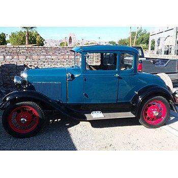 1931 Ford Model A for sale 100924770