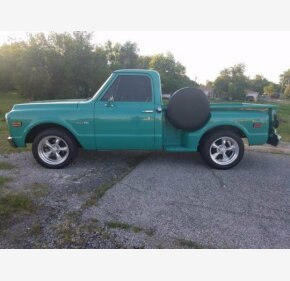 1972 Chevrolet C/K Truck for sale 100925048