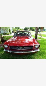 1964 Ford Mustang for sale 100925112