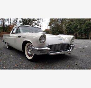 1957 Ford Thunderbird for sale 100925316