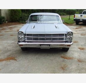 1966 Ford Fairlane for sale 100925332